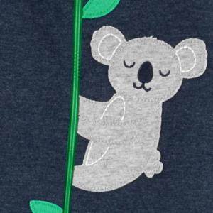 carters osito pijama de algodon koala nene D Q NP 862318 MLA43281212302 082020 F