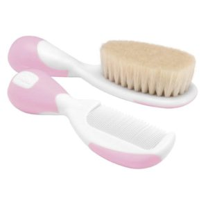 cepillo y peine cerda natural 2
