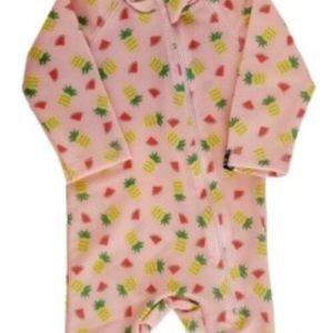 kit enterito fruits rosa 6 12 meses